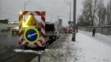 Киев расовой снега 270 единиц техники и 29 бригад Аватар