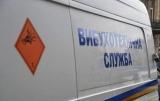 В судах Киева взрывчатку не нашли