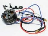 Электродвигатели бесколлекторные: принцип работы, управление бесколлекторными электродвигателями. Бесколлекторный электродвигатель своими руками