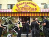 В центре Киева банда организовала стрельбу в ресторане