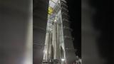 Илон Маск показал прототип нового космического корабля Starship